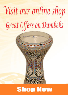 Dumbek offer